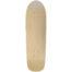 niche top notch skateboard shape