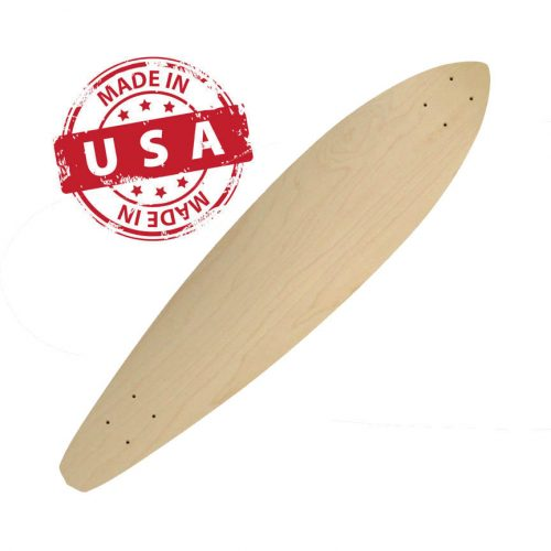 diamond tail longboard